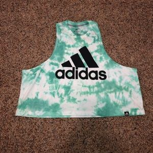 Adidas Crop Tank